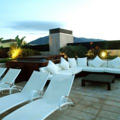 Gran Hotel Guadalpín Banus 5* Полулюкс с различными типами кроватей фото 8