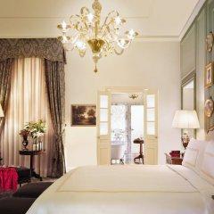 Four Seasons Hotel Firenze 5* Люкс с различными типами кроватей фото 2