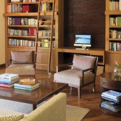 Отель Shanti Maurice Resort & Spa развлечения
