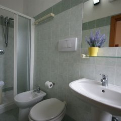 Hotel Villa Caterina ванная фото 2