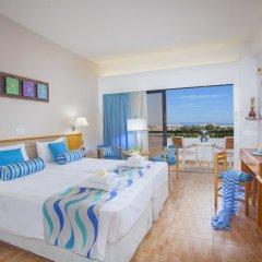 Отель Cavo Maris Beach 3* Стандартный номер фото 2