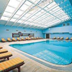 Отель Innvista Hotels Belek - All Inclusive закрытый бассейн