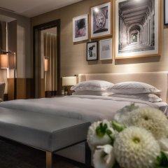 Гостиница Хаятт Ридженси Сочи (Hyatt Regency Sochi) 5* Люкс Regency с двуспальной кроватью фото 5