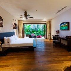 Отель Villa Katrani Самуи комната для гостей фото 10