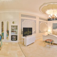 Отель Legacy Ottoman 5* Люкс с различными типами кроватей