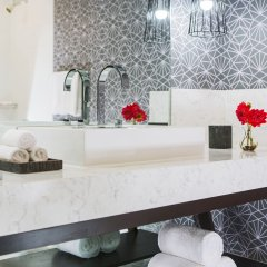 Отель Kimpton Hotel Palomar Washington DC США, Вашингтон - отзывы, цены и фото номеров - забронировать отель Kimpton Hotel Palomar Washington DC онлайн ванная