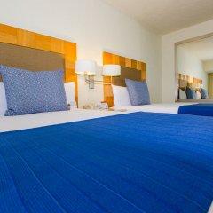 Отель Park Royal Cancun - Все включено Мексика, Канкун - отзывы, цены и фото номеров - забронировать отель Park Royal Cancun - Все включено онлайн комната для гостей фото 4