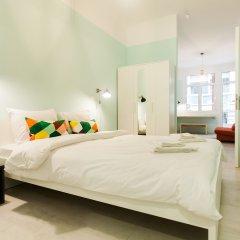 Отель Karitsi Place 3* Апартаменты с различными типами кроватей