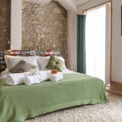 Отель My Bairro Alto Suites 3* Люкс с различными типами кроватей фото 2