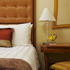 Metro Hotel 3* Стандартный номер с различными типами кроватей фото 2