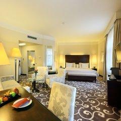 Отель Grand Bohemia 5* Представительский номер