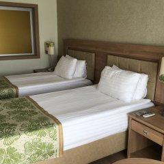 Отель Innvista Hotels Belek - All Inclusive комната для гостей фото 2