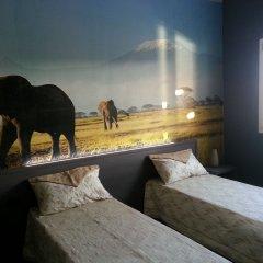 Отель Doric Bed 4* Стандартный номер
