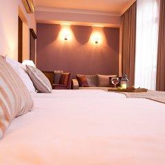 Hotel Lion Sofia 3* Стандартный номер с различными типами кроватей