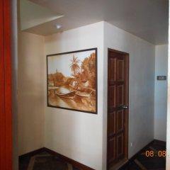 Отель Kamala Dreams коридор