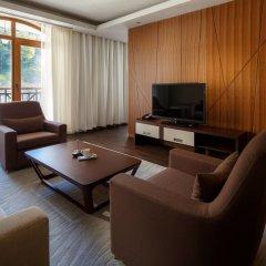 Гостиница Сочи Марриотт Красная Поляна комната для гостей