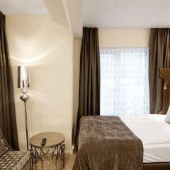 Tivoli Hotel 4* Улучшенный номер с разными типами кроватей