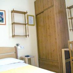 Отель Pension Adeco Стандартный номер с различными типами кроватей