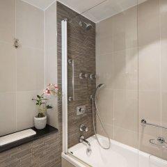 Radisson Blu Royal Hotel Brussels ванная
