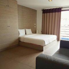 Отель Mooks Residence 3* Улучшенный номер разные типы кроватей