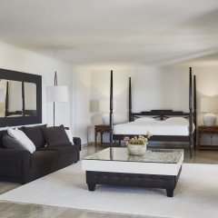 Отель Vila Joya 5* Полулюкс с двуспальной кроватью фото 9