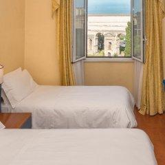 Hotel Portamaggiore 3* Стандартный номер с различными типами кроватей фото 16