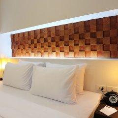 The Album Hotel комната для гостей фото 5