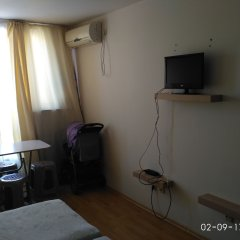 Апартаменты Vadim Apartments Vigo Panorama Студия с различными типами кроватей