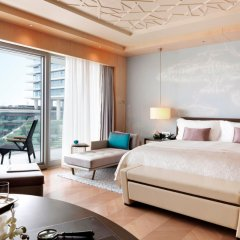 Raffles Istanbul 5* Номер Делюкс с различными типами кроватей