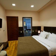 Lilia Hotel Yerevan комната для гостей фото 8