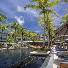 Отель Andara Resort Villas бассейн фото 2