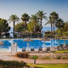 Отель SH Villa Gadea бассейн фото 5