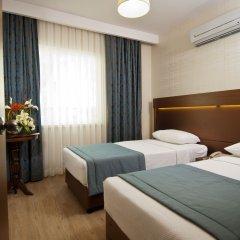 Отель Supreme Marmaris 3* Стандартный семейный номер с двуспальной кроватью