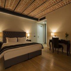 Отель Régie Ottoman Istanbul 4* Стандартный номер с различными типами кроватей