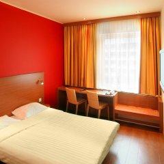 Star Inn Hotel Salzburg Zentrum, by Comfort комната для гостей фото 3