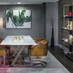 Отель Grand Hyatt New York США, Нью-Йорк - 1 отзыв об отеле, цены и фото номеров - забронировать отель Grand Hyatt New York онлайн комната для гостей фото 10