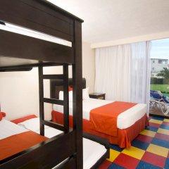 Отель Crown Paradise Club Cancun - Все включено Мексика, Канкун - 10 отзывов об отеле, цены и фото номеров - забронировать отель Crown Paradise Club Cancun - Все включено онлайн фото 3