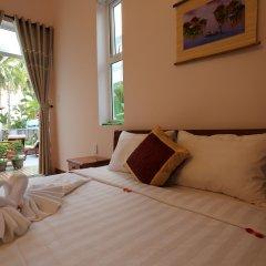 Отель Vy Hoa Hoi An Villas 3* Улучшенный номер с различными типами кроватей