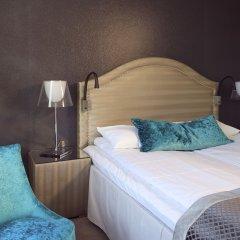Clarion Collection Hotel Skagen Brygge 3* Стандартный номер с различными типами кроватей