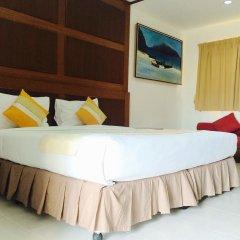 Отель S.B. Living Place комната для гостей фото 3