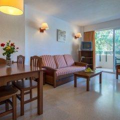 Отель BelleVue Club Resort 3* Апартаменты с различными типами кроватей