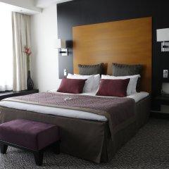 Отель Crowne Plaza Helsinki комната для гостей