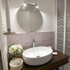 Отель Rhome Hosting 3* Улучшенный номер с различными типами кроватей