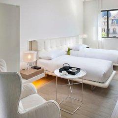 Отель Mandarin Oriental Barcelona комната для гостей фото 8