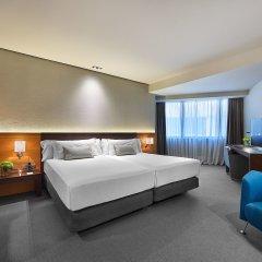 Gran Hotel Domine Bilbao 5* Стандартный номер с различными типами кроватей фото 2