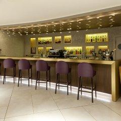 DoubleTree by Hilton Hotel Yerevan City Centre гостиничный бар