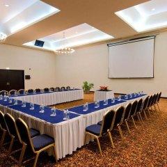 Отель Crown Paradise Club Cancun - Все включено Мексика, Канкун - 10 отзывов об отеле, цены и фото номеров - забронировать отель Crown Paradise Club Cancun - Все включено онлайн конференц-зал фото 5