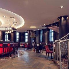 Отель Меркюр Москва Павелецкая гостиничный бар