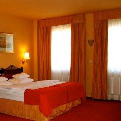 Отель Palac Alexandrow Стандартный номер фото 3