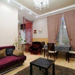 Отель Vip kvartira Leningradskaya 1 3 5 Апартаменты
